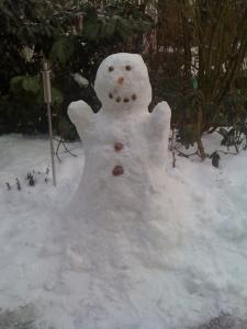 Mr. Snow 2010
