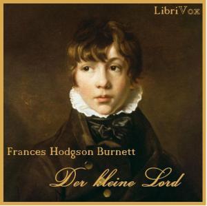 Der kleine Lord CD Cover