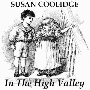 In the High Valley CD Cover