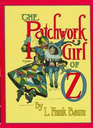 The Patchworkgirl of Oz