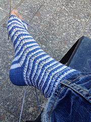 Böckstein Sock