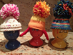 Just some more Smoothie Hats
